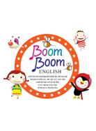 Boom Boom English