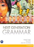 Next Generation Grammar