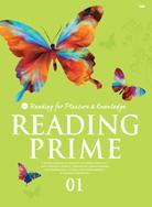 Reading Prime 1
